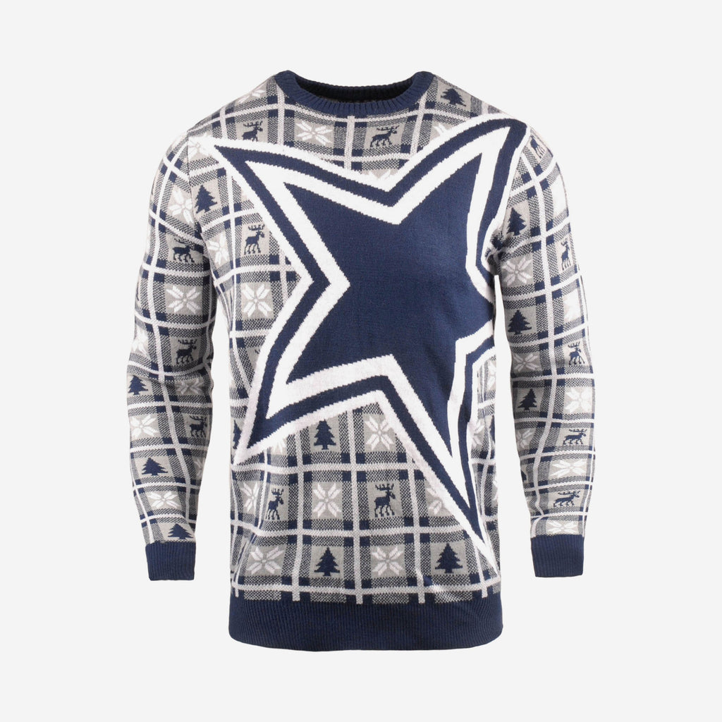 Dallas Cowboys Big Logo Sweater FOCO S - FOCO.com | UK & IRE