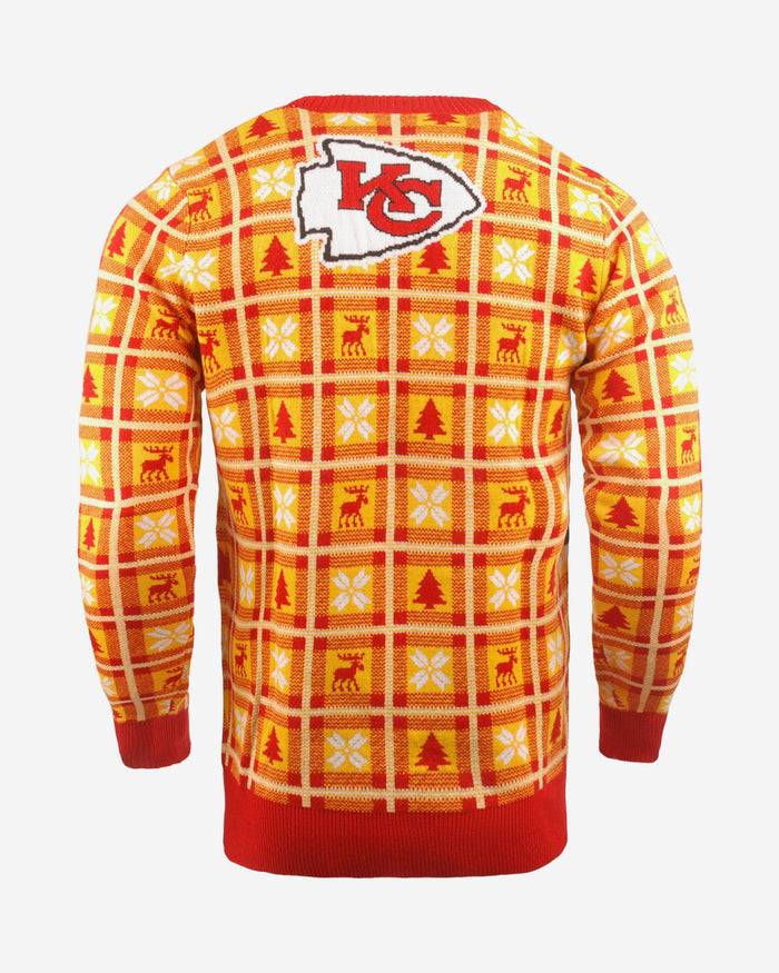Kansas City Chiefs Big Logo Sweater FOCO - FOCO.com | UK & IRE