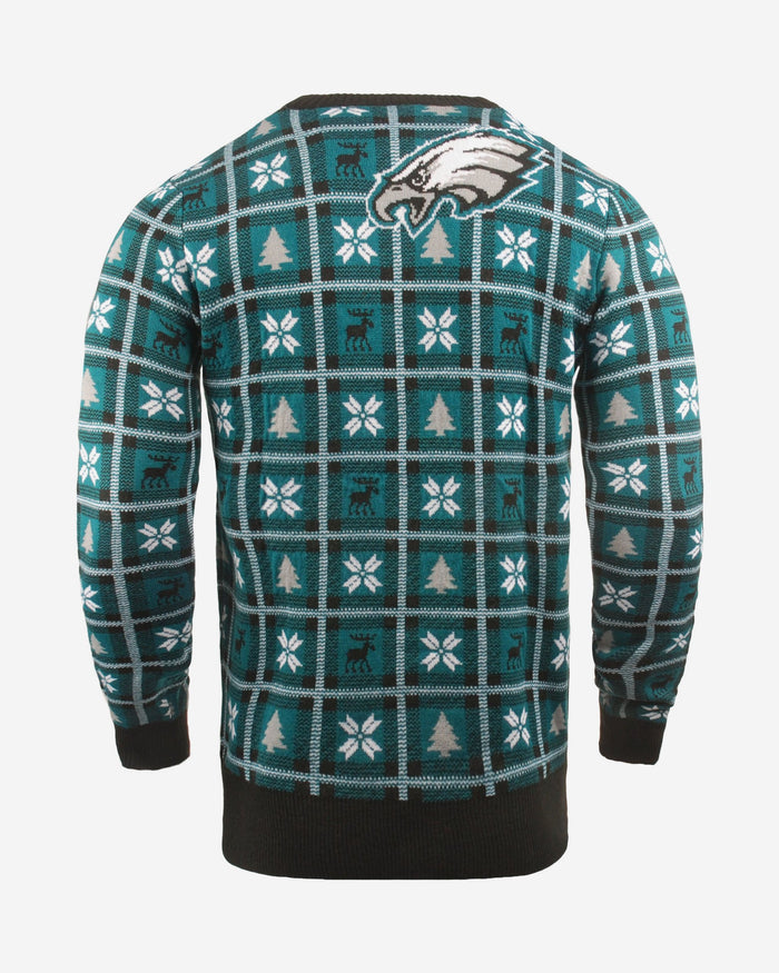 Philadelphia Eagles Big Logo Sweater FOCO - FOCO.com | UK & IRE
