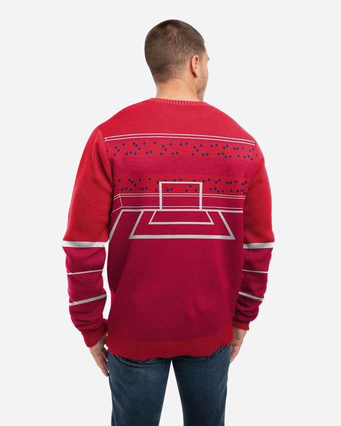 Arsenal FC Light Up Sweater FOCO - FOCO.com | UK & IRE