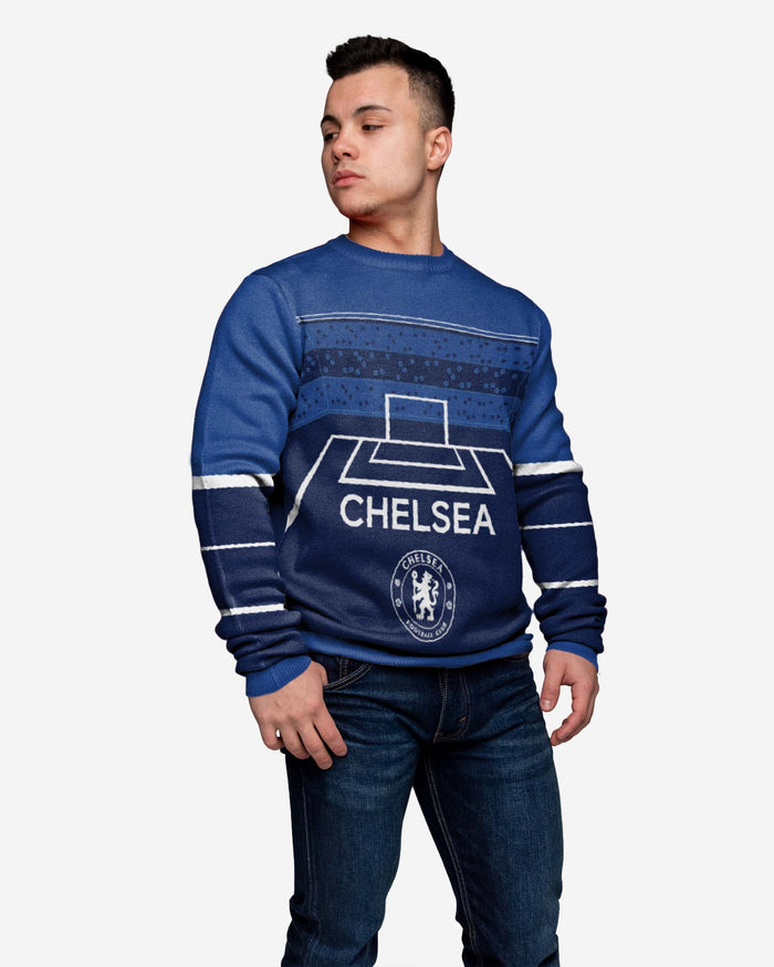 Chelsea FC Light Up Sweater FOCO S - FOCO.com | UK & IRE
