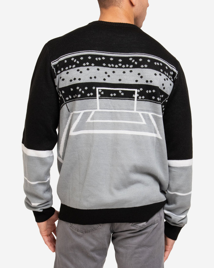 Newcastle United FC Light Up Sweater FOCO - FOCO.com | UK & IRE