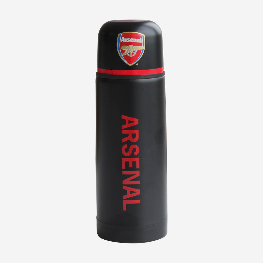 Arsenal FC Crest Thermal Flask FOCO - FOCO.com | UK & IRE