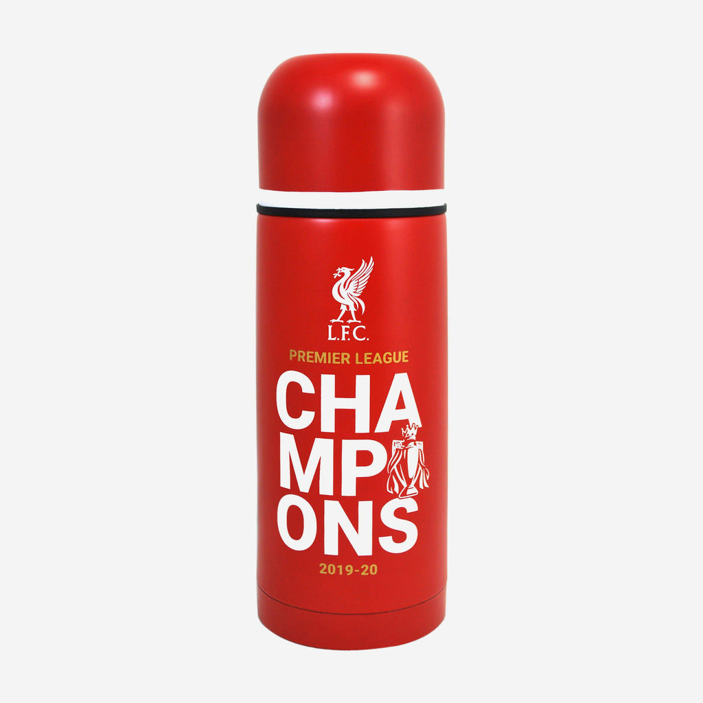 Liverpool FC 2019-20 Champions Red Flask FOCO - FOCO.com | UK & IRE