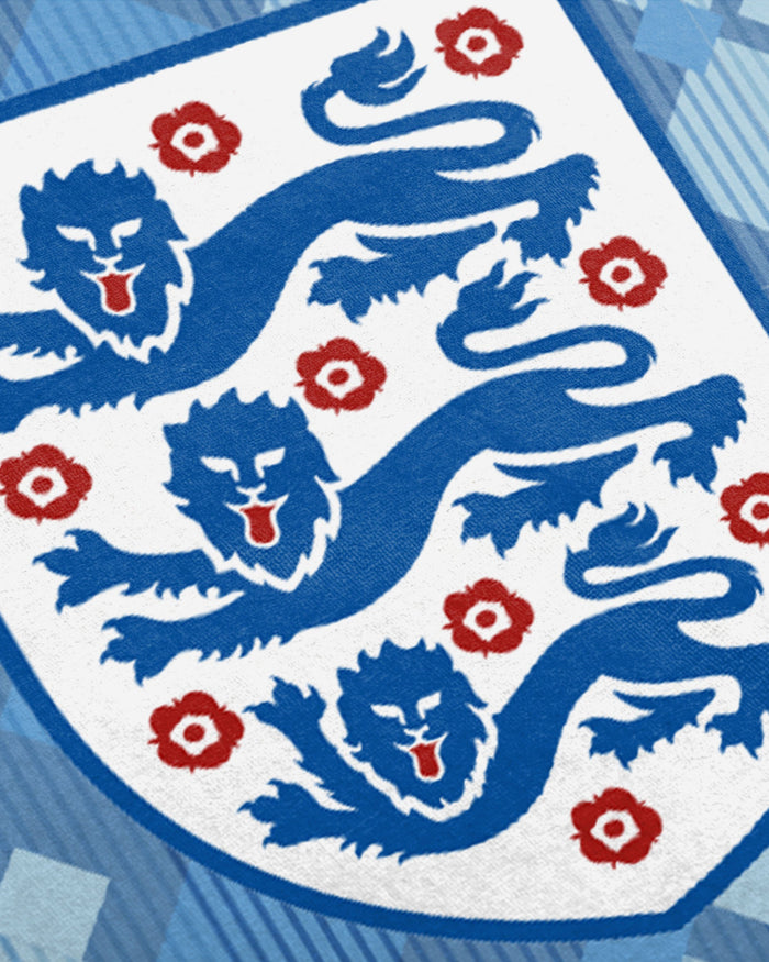 England Retro Kit Towel FOCO - FOCO.com | UK & IRE