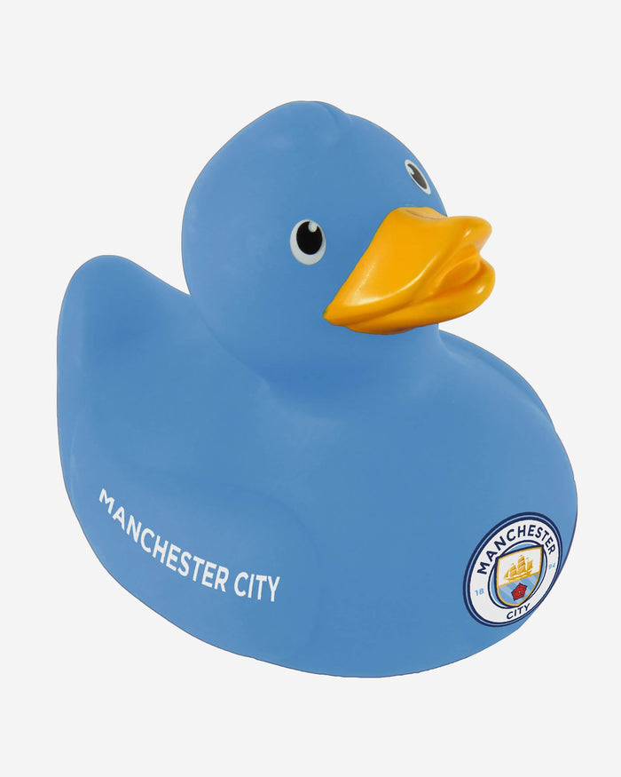 Manchester City FC Bathtime Duck FOCO - FOCO.com | UK & IRE