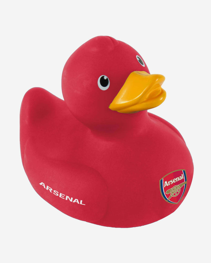 Arsenal FC Bathtime Duck FOCO - FOCO.com | UK & IRE