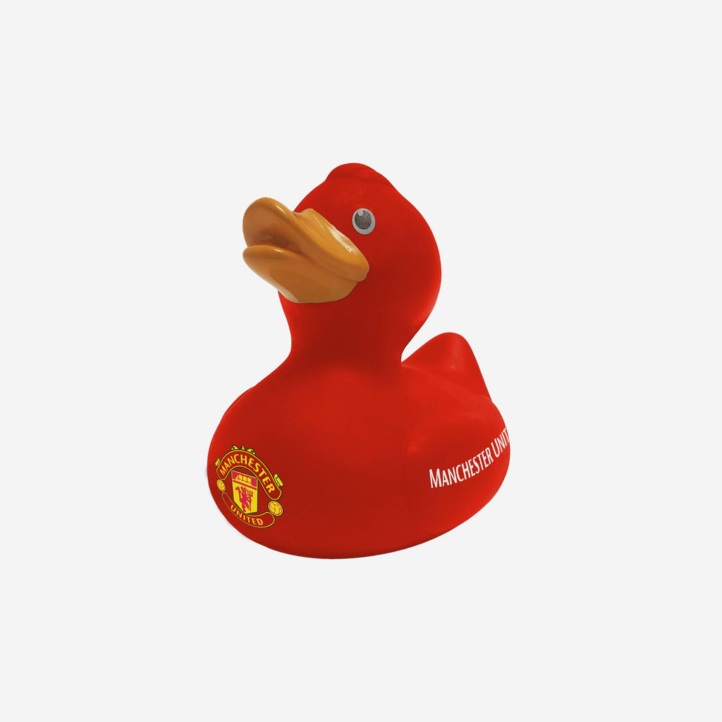 Manchester United FC Bathtime Duck FOCO - FOCO.com | UK & IRE