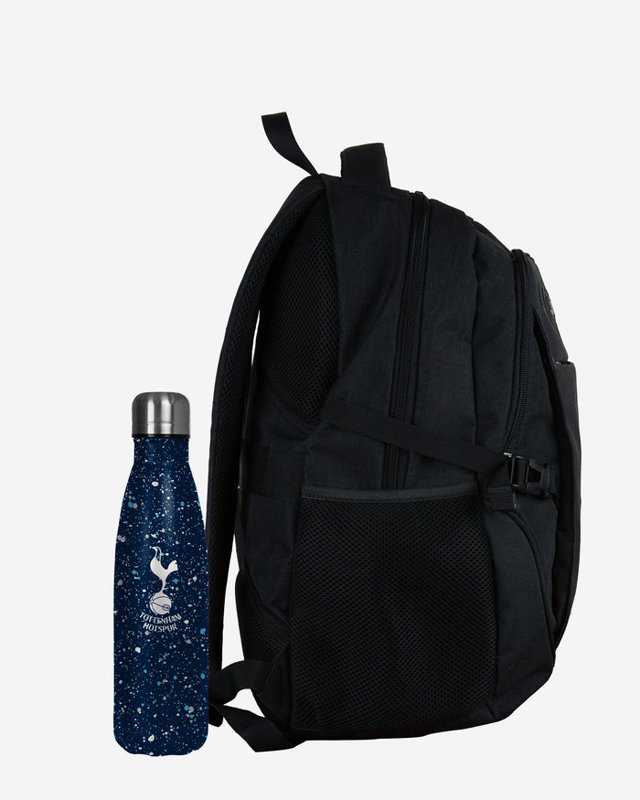 Tottenham Hotspur Paint Splatter Cool Water Bottle FOCO - FOCO.com | UK & IRE