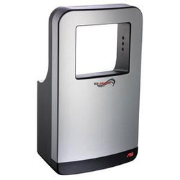 TRI-Umph 20200 American Specialties - High Speed Quiet Hand Dryer - HEPA Filter - Adjustable Heat