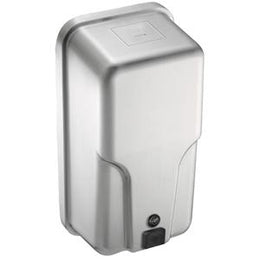 Surface Mounted Vertical Soap Dispenser 57oz