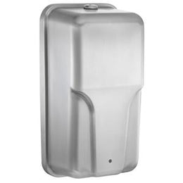 Automatic Soap Dispenser Stainless Steel 33.8 oz Capacity