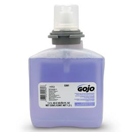 GOJO TFX Premium Foam Handwash with Skin Conditioners 1200mL