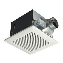 Panasonic Whisper Exhaust Fan FV11VQ5 - Ceiling Mount - Low Profile - 110 CFM