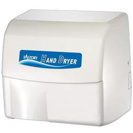 Fastdry HK1800EA Painted Cast Aluminum Hand Dryer