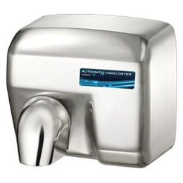 Conventional Series Hand Dryer 110/120V - Brushed Chrome - HD0901-11