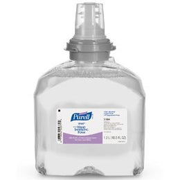 PURELL Alcohol Free 5384-02 TFX Instant Hand Sanitizing Foam, 1200 mL Refill (Pack of 2)