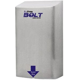 "HD0923 BluStorm ""Bolt"" Hand Dryer"