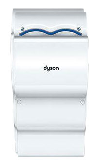 Dyson Airblade White Hand Dryer Case Price