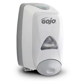 GOJO FMX-12 Dispenser Push-Style Dispenser for GOJO Foam Soap