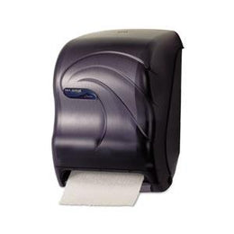 The Oceans Tear and Dry Eco Automatic Paper Towel Dispenser with IQ Sensor