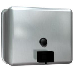 Profile Collection Surface Mounted Soap Dispenser