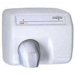 Saniflow Heavy Duty Cast Iron Auto Series Hand Dryers