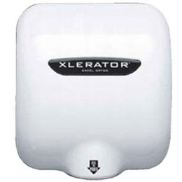 Xlerator Hand Dryer and Free Purell Hand Sanitizer Dispenser