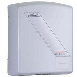 Junior Automatic M88APLUS  Series ABS White Hand Dryer