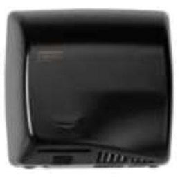 Saniflow Speedflow M06AB High Volume Automatic Hand Dryer - Black Graphite - ADA Compliant
