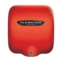 Excel Xlerator Hand Dryer XL-SP Custom Color - Electric High Speed - Automatic - Made in USA
