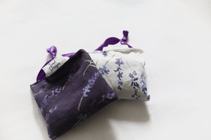 Mask Freshening Rose and Lavender Sachet