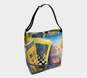 Cafe Pamplona Tote