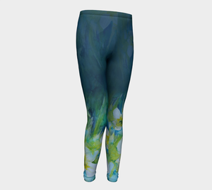 Daffodil Kids' Leggings (ages 4-12)