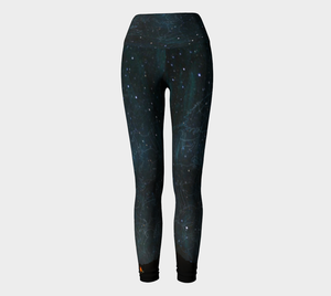 Yoga Uncommon Constellations Leggings