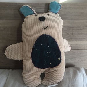 """Dream Protector"" Super Soft Snuggly Huggable Stuffed Bear"