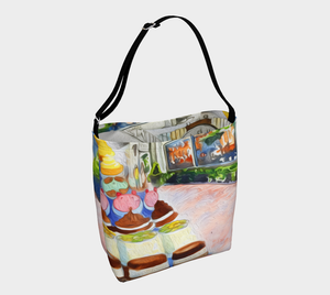 Tatte Tote Bag
