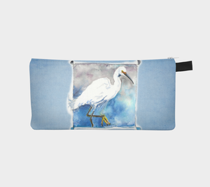 Florida Birds Pencil Case