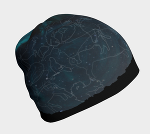 Uncommon Constellations Beanie