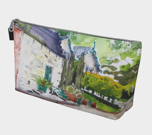 Irish Victorian Walled Garden Clutch