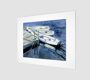 HBC High Tide 8x10 Art Print Edition of 100