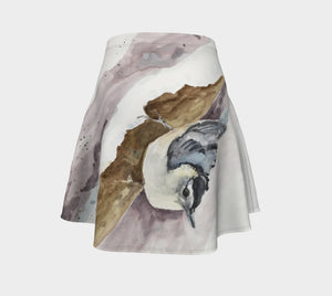 Nuthatch Skirt
