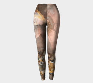 Pamina Leggings