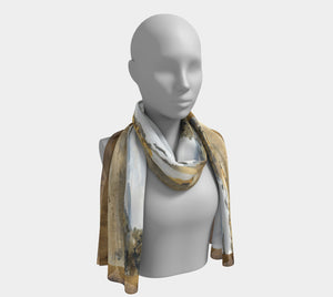 Pebble Beach Scarf