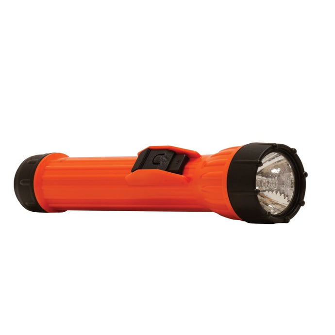 Worksafe Flashlights, 3 D, PR-3 Bulb