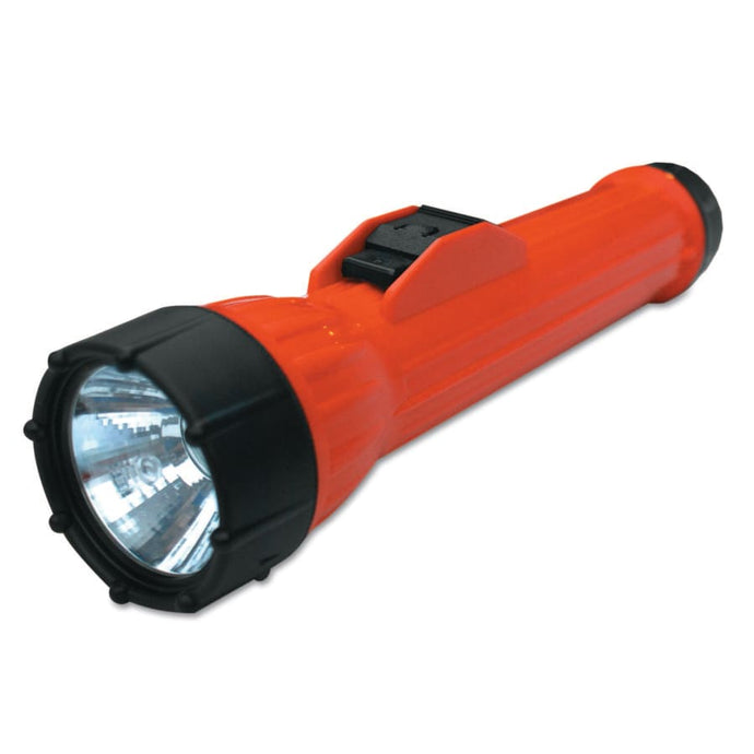 LED WorkSAFE Waterproof Flashlights, 3 D, 50 lumens