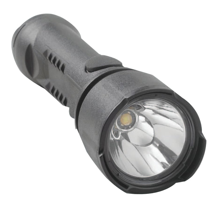 Razor LED Flashlights, 3 AA Batteries, 325 Lumens, Yellow