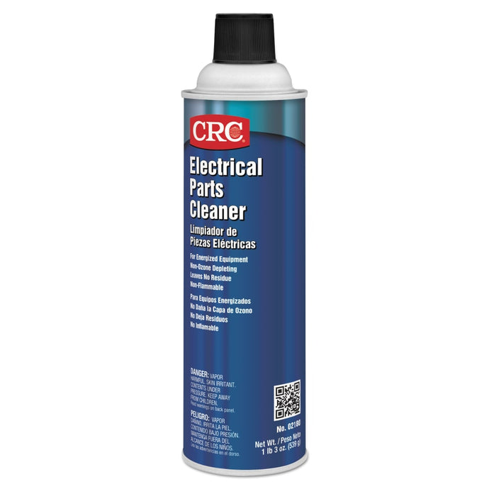 Electrical Parts Cleaners, 20 oz Aerosol Can