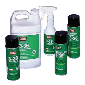 3-36 Multi-Purpose Lubricant & Corrosion Inhibitor, 6 oz Aerosol Can