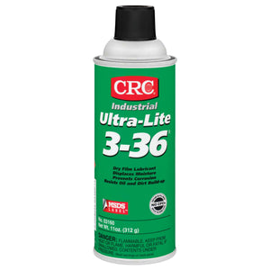 Ultra-Lite 3-36 Lubricants, 16 oz Aerosol Can